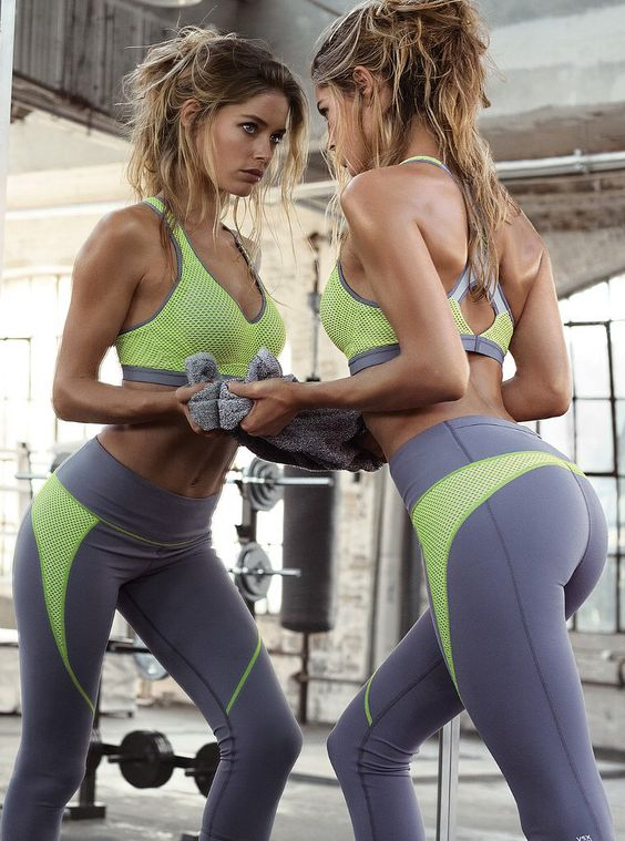 Sports outfits for women