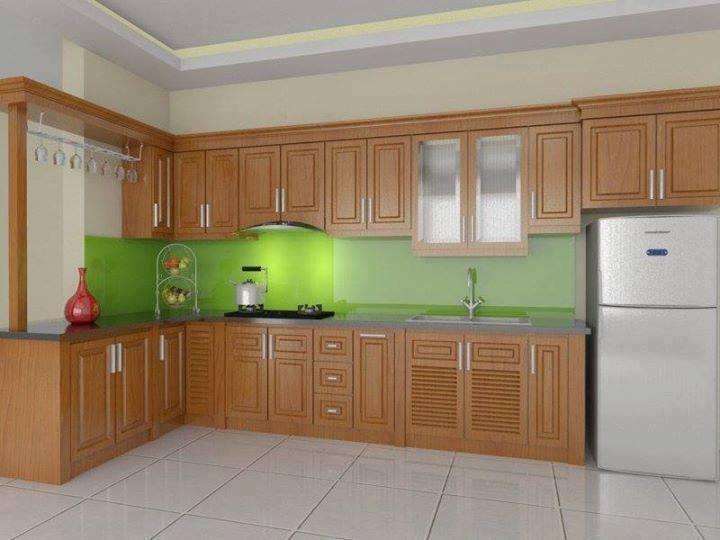 Decoration Modern Kitchens 2016 2017 22 How To Organize