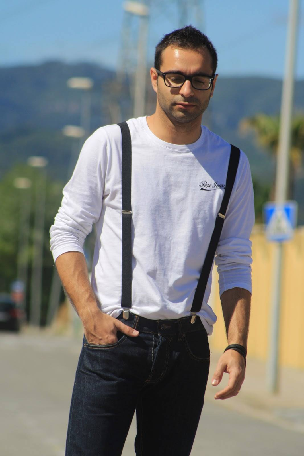 Outfits Men With Suspenders 9 How To Organize