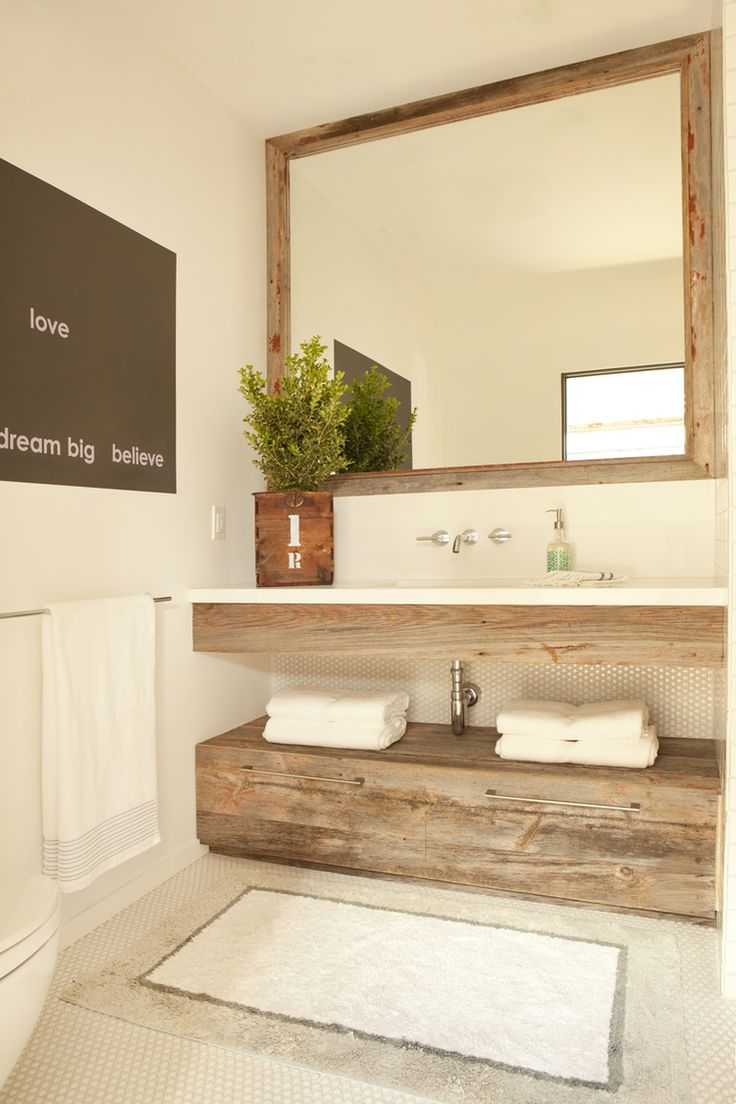 And Organize Your Bathroom With These Ideas Easy # Muebles De Jardin Easy