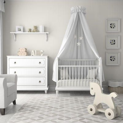 Ideas For Decorating Baby Crib 12 How To Organize