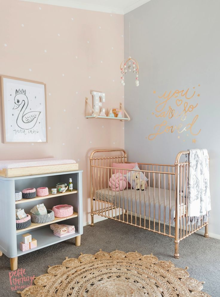 Ideas For Decorating Baby Crib 22 How To Organize
