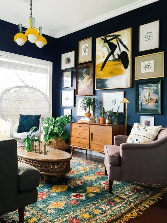 ideas for decorating rooms style