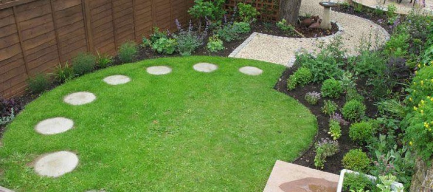 Attirant How To Decorate Your Garden 30 Beautiful Ideas To Decorate Your Garden