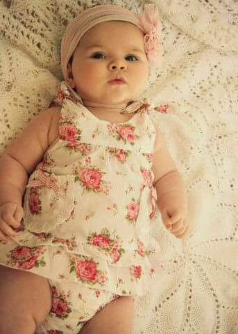 Beautiful Outfits For Baby Girls 11 How To Organize