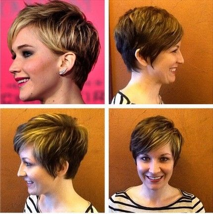 Ideas Pixie Style Haircuts