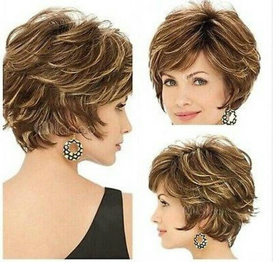 Ideas To Wear Short Hair 40 How To Organize