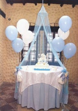 Ideas Adornos Baby Shower.40 Great Ideas For Decorating Baby Showers 20 How To Organize