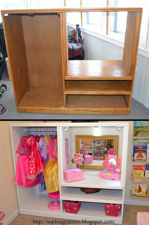 incredible-diy-projects-before-and-after-18 | How to organize