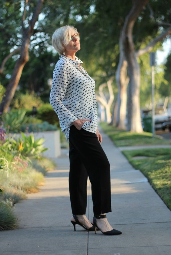 Outfits For People Over 60 4 How To Organize