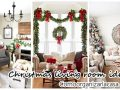 Beautiful ideas to decorate your living room this Christmas 2016
