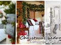 Decorate your room at Christmas with these ideas