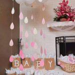 Tematica De Baby Shower Nina.31 Ideas To Organize Baby Shower For Girl How To Organize