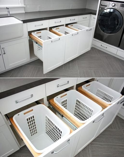 39 ideas to organize your laundry room how to organize