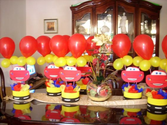 Cars 3 Party 10