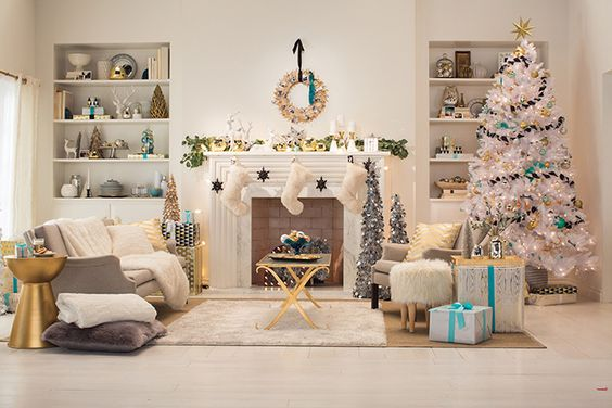 Christmas Trends 2017 2018 11 How To Organize