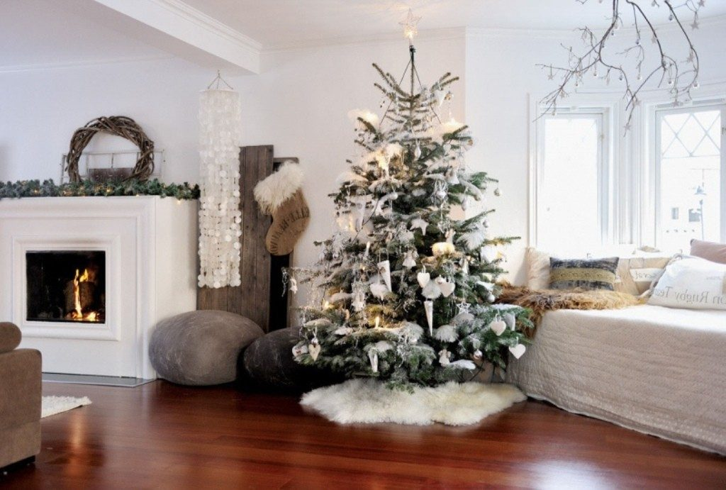 christmas trends 2017 2018 21 how to organize. Black Bedroom Furniture Sets. Home Design Ideas