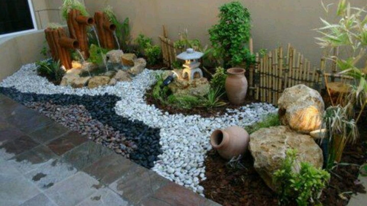 Diy Garden Decoration Ideas How To Organize