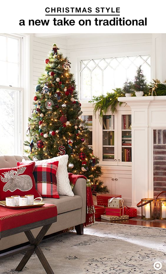 elegant christmas decorations for this 2017