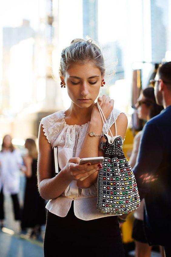 Fashion bags 2017