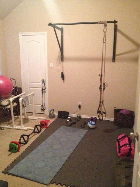 Ideas build home gym 18 how to organize