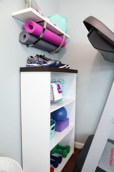 Ideas build home gym 8 how to organize