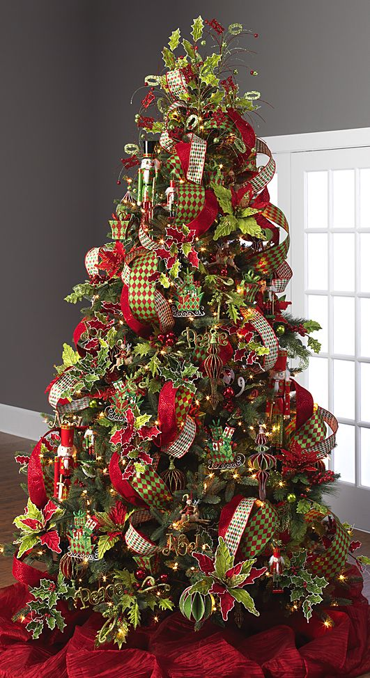 Trends Decorate Christmas Tree 2017 2018 21 How To Organize