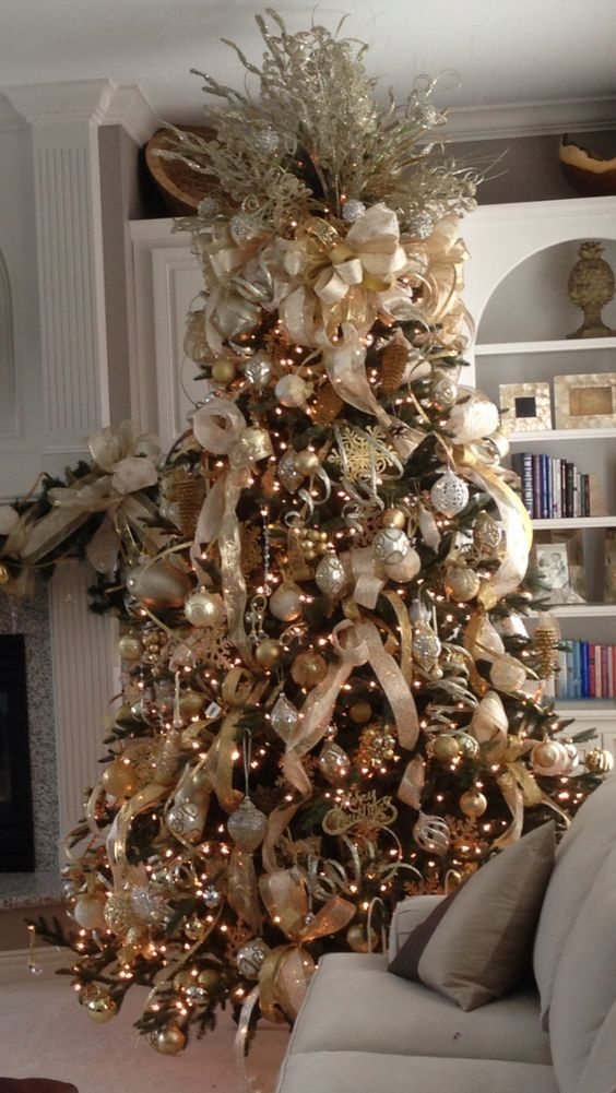 Christmas Decorations With 2017 On : Christmas decorating trends