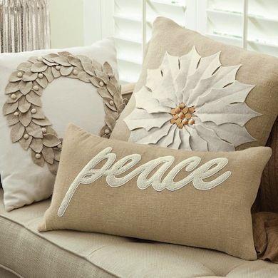 Decorative Cushion Ideas : Decorative Cushion Ideas