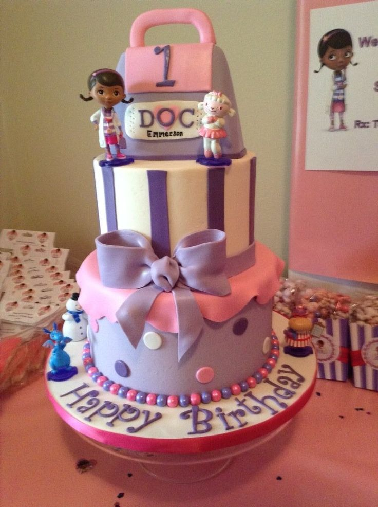 Pleasant Doc Mcstuffins Party Ideas 6 How To Organize Funny Birthday Cards Online Eattedamsfinfo