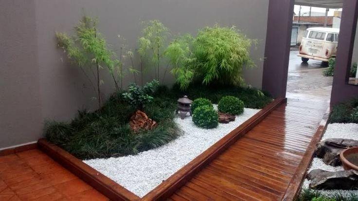 Ideas for Interior Gardens
