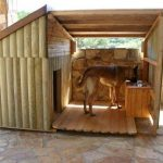 Ideas for making dog houses
