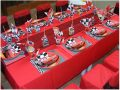 How to Organize a Lightning McQueen Cars Party