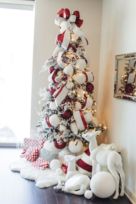 2017 2018 christmas tree trends 11 how to organize for christmas decor trends 2018