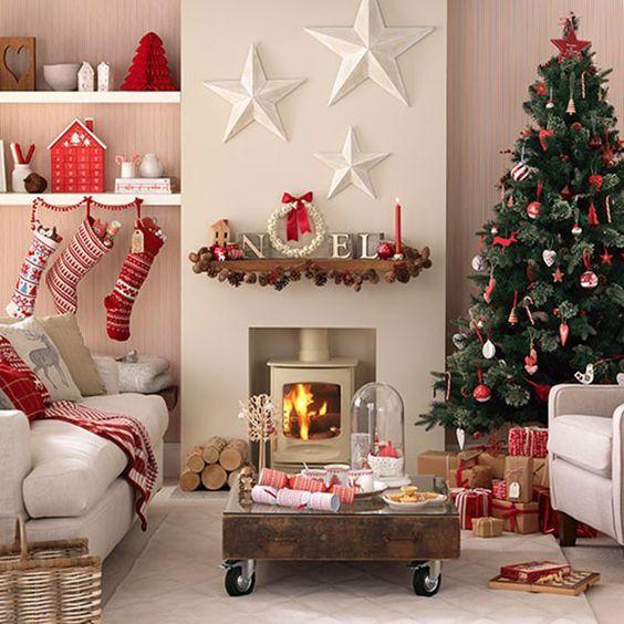 Christmas 2017 Decor Trends