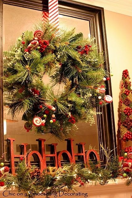 Christmas Decor Trends 2017 2018 18 How To Organize