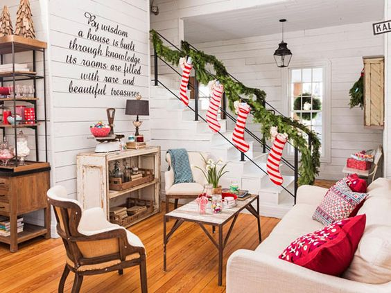 christmas decor trends 2017 2018 - Christmas Decor Trends 2018