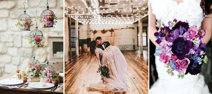 If you are going to get married these ideas will enchant you
