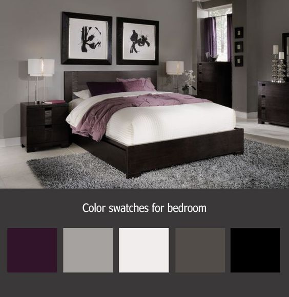 Ideas To Paint Your Bedroom And Make It Look Sensational