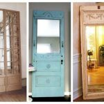Ideas for Recycling Doors