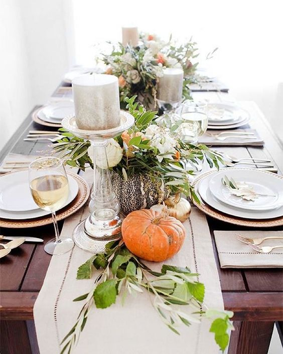 Ideas for Thanksgiving 2017