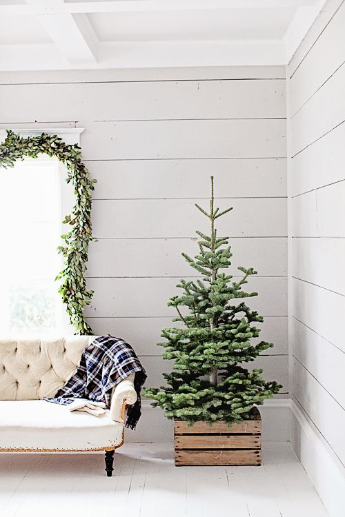 minimalist christmas decoration - Minimalist Christmas Decor