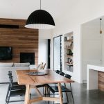 Table designs for modern dining rooms
