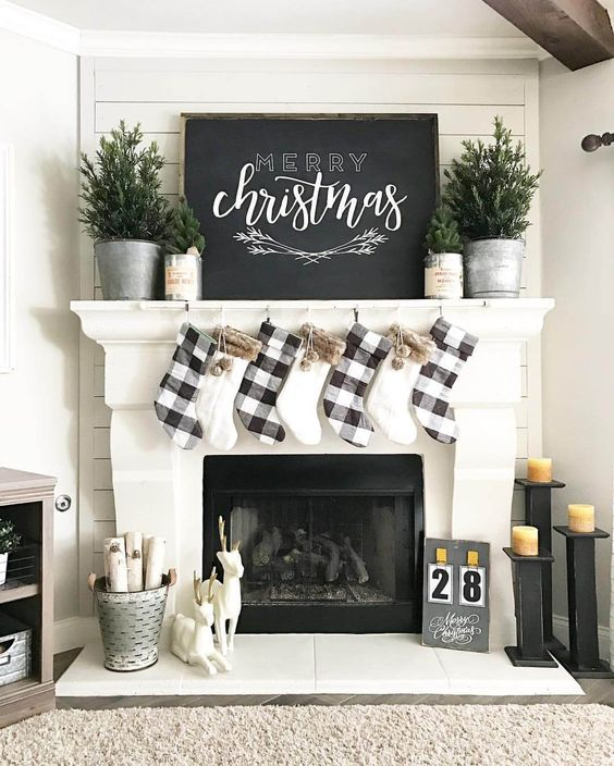 The 2018 Trends For Christmas Decorations: 2018 Christmas Trends