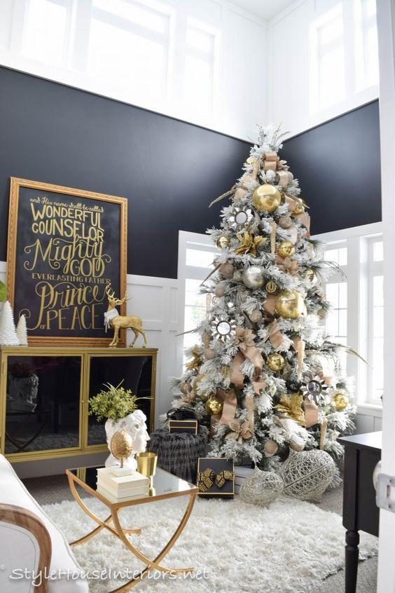Christmas decoration 2017
