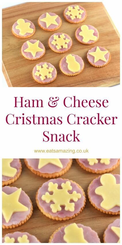 Christmas Snacks Children 19 How To Organize