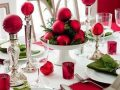 Christmas table centers 2017-2018