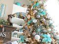 Christmas trees 2017 -2018