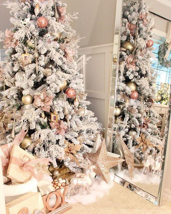 Christmas trees 2018