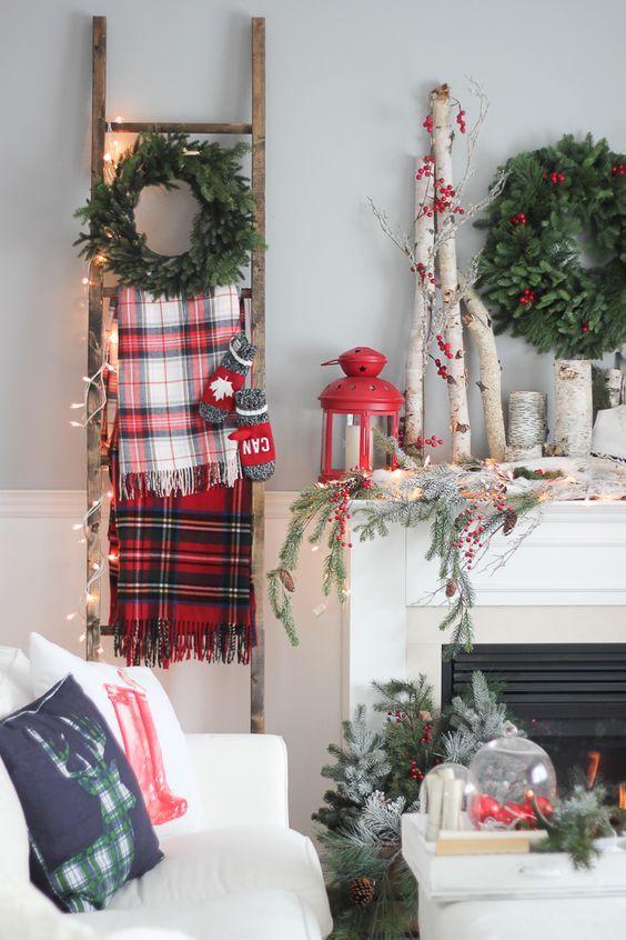 christmas decorating ideas 2018   Design Decoration